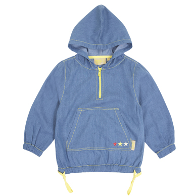 Boys & Girls hoodie