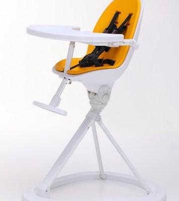 Orb highchair