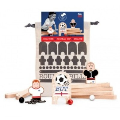 Three cool World Cup-related toys