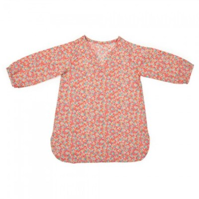 Hot on the high street: Zara Home Kids Liberty print sale