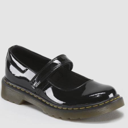 Dr Martens School Shoe