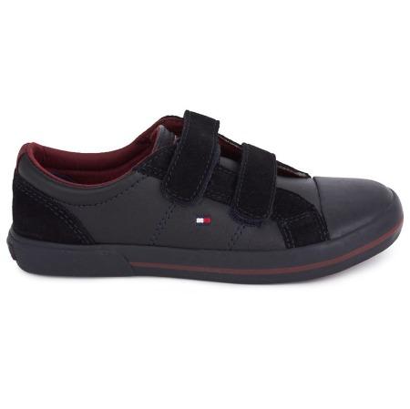 Tommy Hilfiger School Shoe