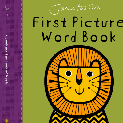 Coming soon: Jane Foster pre-school books