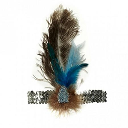 Tutu du Monde headband