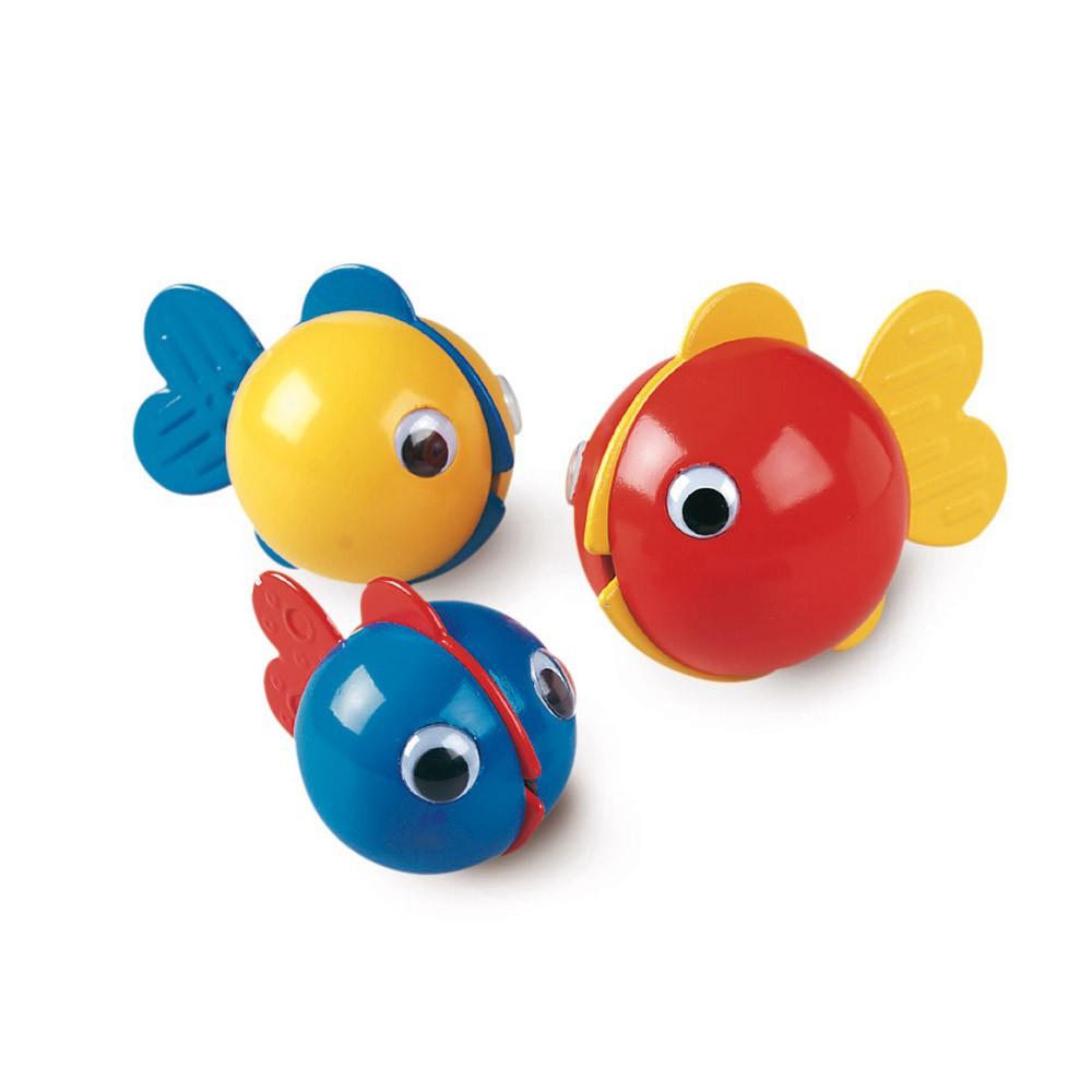 Ambitoys Bath Fish