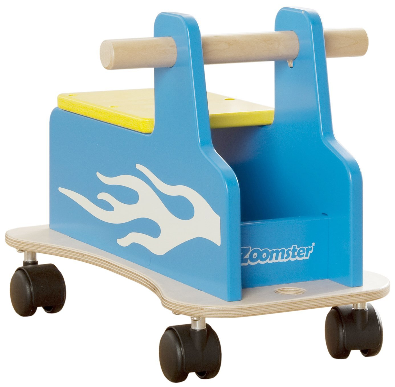 Zoomster Ride On