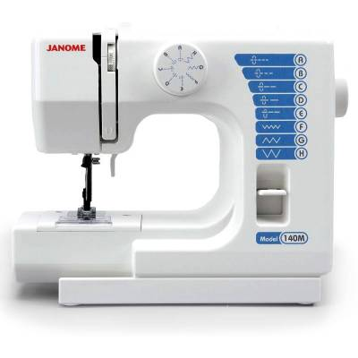 Hot buy: Janome Sew Mini 140M Sewing Machine
