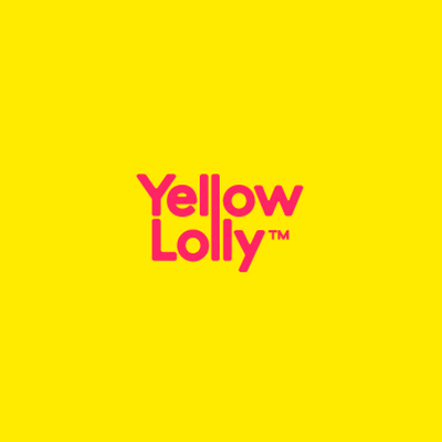 Yellow Lolly