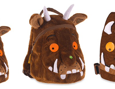 15% off LittleLife & the new Gruffalo range