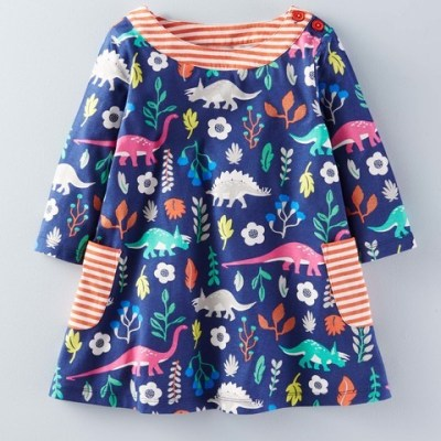 Hot on the high street: Boden Florasaurus tunic