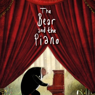 The Story Corner: The Bear and the Piano