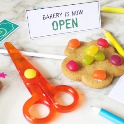 BKD London Mini Bakers Club
