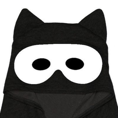 Sale spot: Beau LOves Hero Mask Hooded Cape