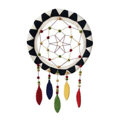 Covetable: Fiona Walker dreamcatcher