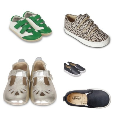 Up to 50% off Old Soles in the Niddle Noddle Sale