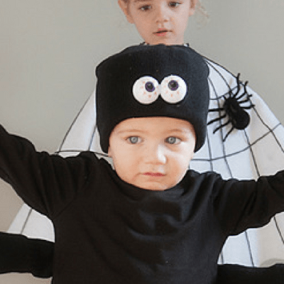 10 Best: No Sew Halloween Costumes