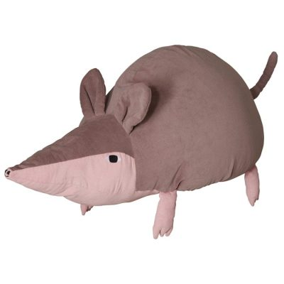 Donna Wilson Awkward Aardvark beanbag