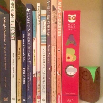 Christmas Gift Guide 2016: Books