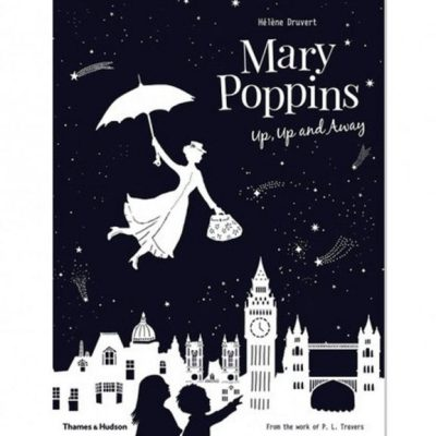 The Story Corner: Mary Poppins Up, Up and Away