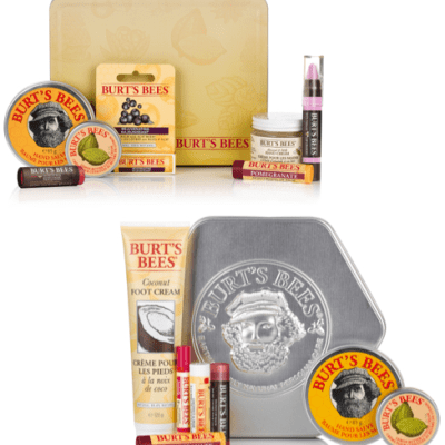 Hot Buy of the Day: Burt's Bees Gift Sets Half Price