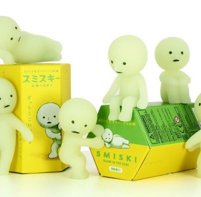 Hot Buy of the Day: Smiski figures