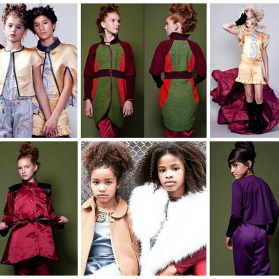 Label Love: Isossy Children