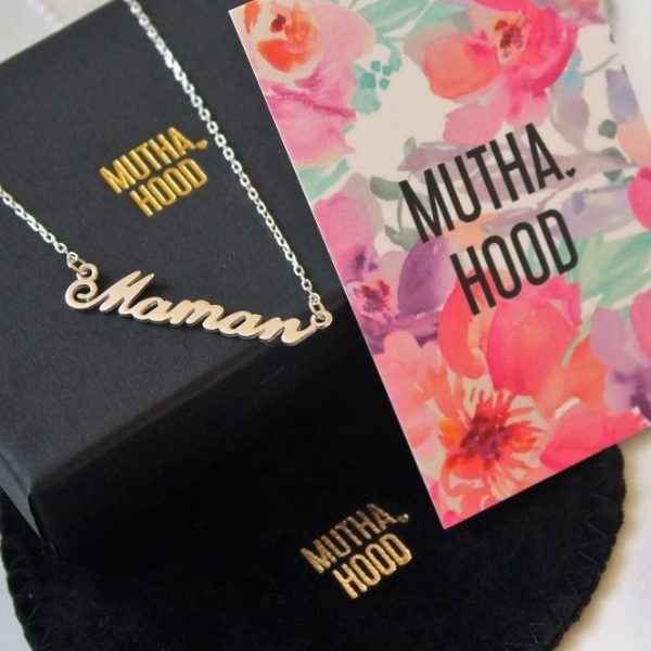 MuthaHood