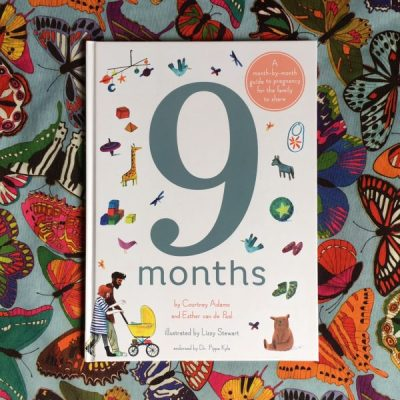 9 Months: children's guide to pregnancy
