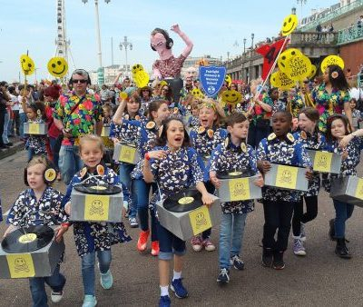 Five Fab… Brighton Festival and Fringe events for children