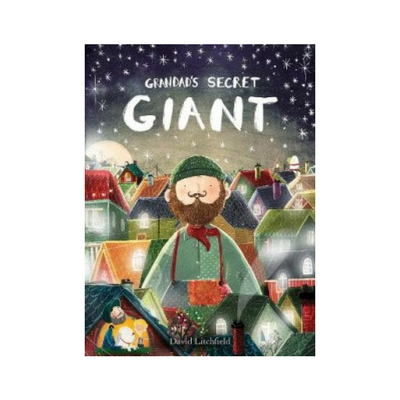 Granddad's Secret Giant
