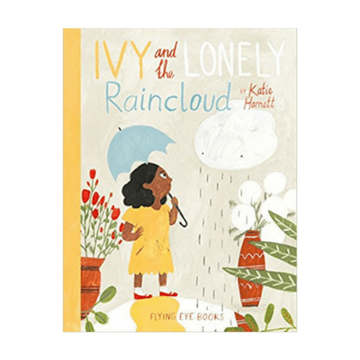 Ivy & The Lonely Raincloud