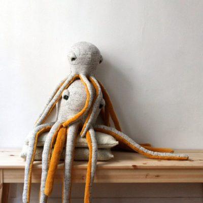 Covetable: Big Stuffed soft toys