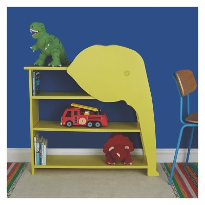 Swoon: Habitat Nelly Elephant Bookcase