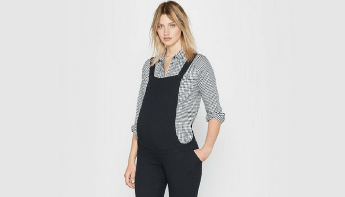 79354becde255 Spotted: Bargain Maternity Clothes!