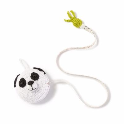Oxfam Panda Tape Measure