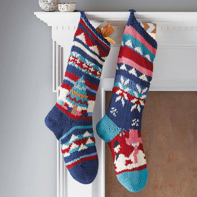 BG Christmas gift guide 2011: Stockings and sacks