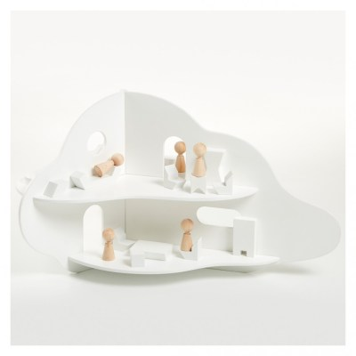 Hot buy of the day: 70% off Cloud House by Rock & Pebble