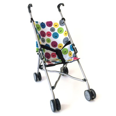 Hot Buy of the Day: Pimp My Stroller buggy