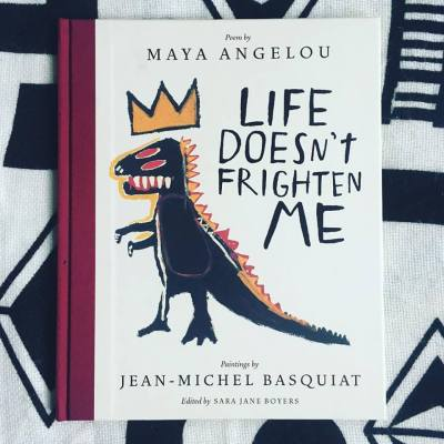 Hot buy of the day: Life Doesn't Frighten Me