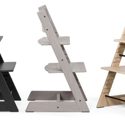 Stokke Tripp Trapp now available in Oak