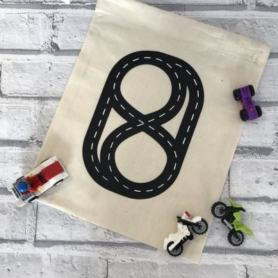 Hot buy of the day: Car track bag