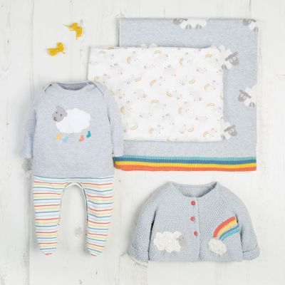 Label Love: My First Frugi