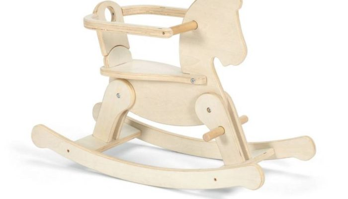 Hot buy of the day: Midi Wooden Horse