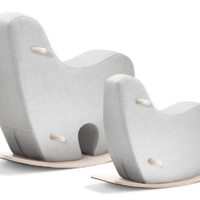Covetable: Ooh Noo Googy Rocking Horse