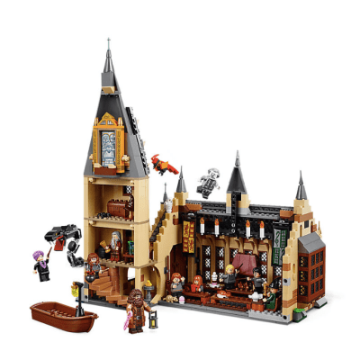 New Harry Potter Lego sets