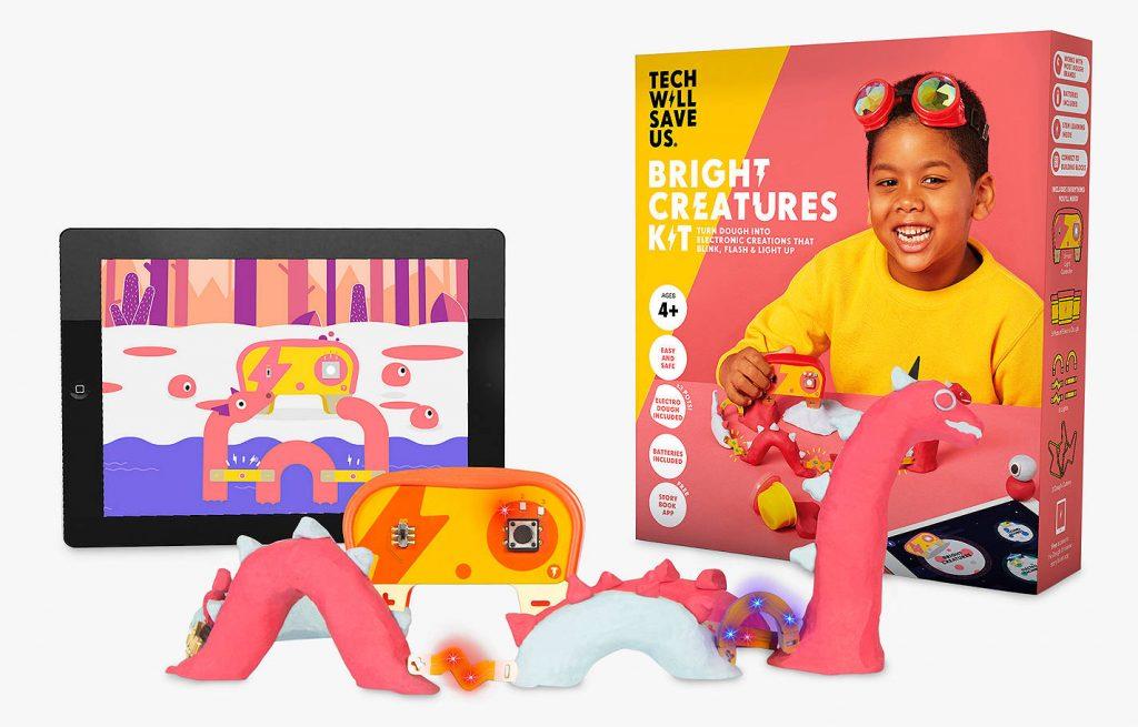 Bright Creatures Kit