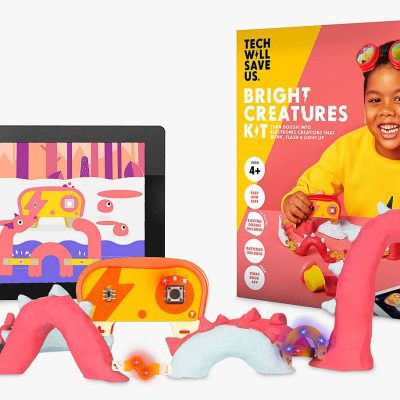Tech Will Save Us Bright Creatures Kit