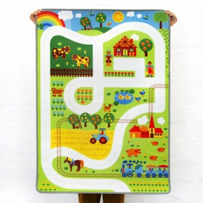 Covetable: ByGraziela playmat