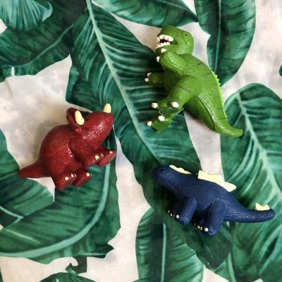 20% off dinosaurs at Best Years