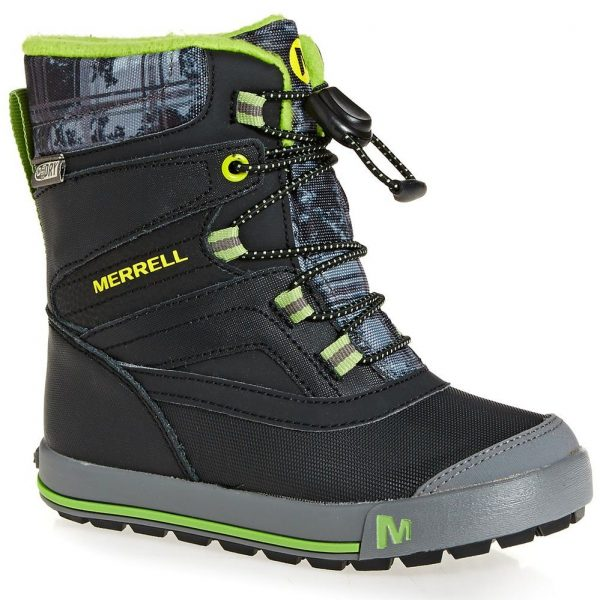 Merrell Snow Bank 2, £54.99, Surfdome.